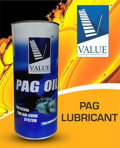 PAG Lubricant Oil