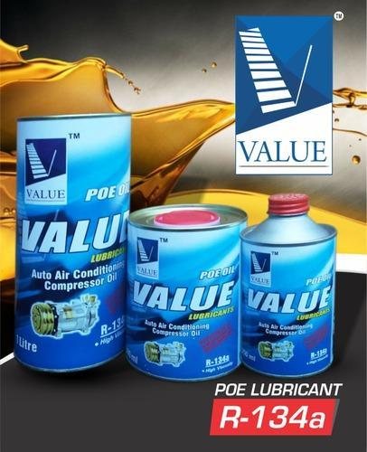POE R134A Lubricant Oil